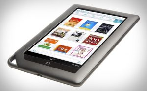 Amazon to Launch Color Tablets This Year