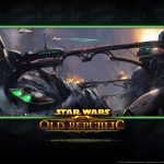Who Are You in Star Wars: The Old Republic?