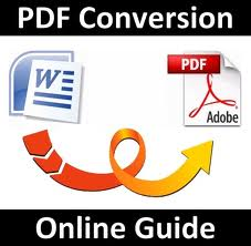 Qualities Of A Good PDF To Word Converter