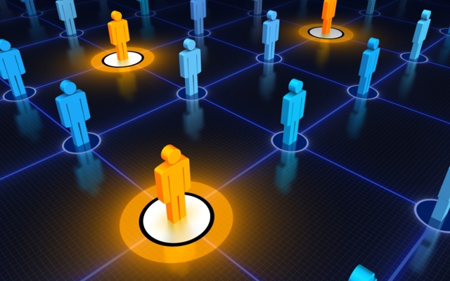 Finding PR Contacts Online Easily