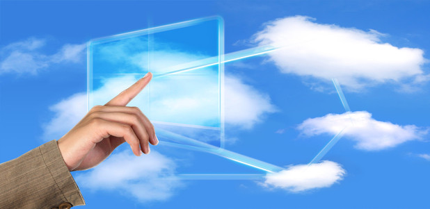Finding Growth And Development In The Cloud