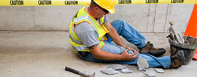 Hand-Arm Vibration Injuries On The Job: Causes And Prevention