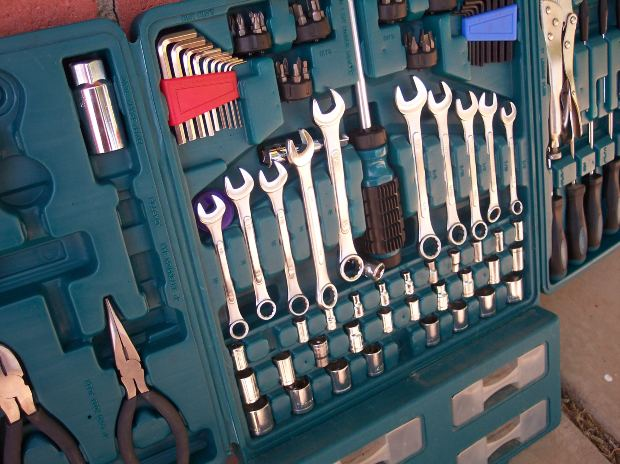 Beyond The Basics For Your Business Tool Kit: Variations In Screwdrivers, Pliers And Hammers