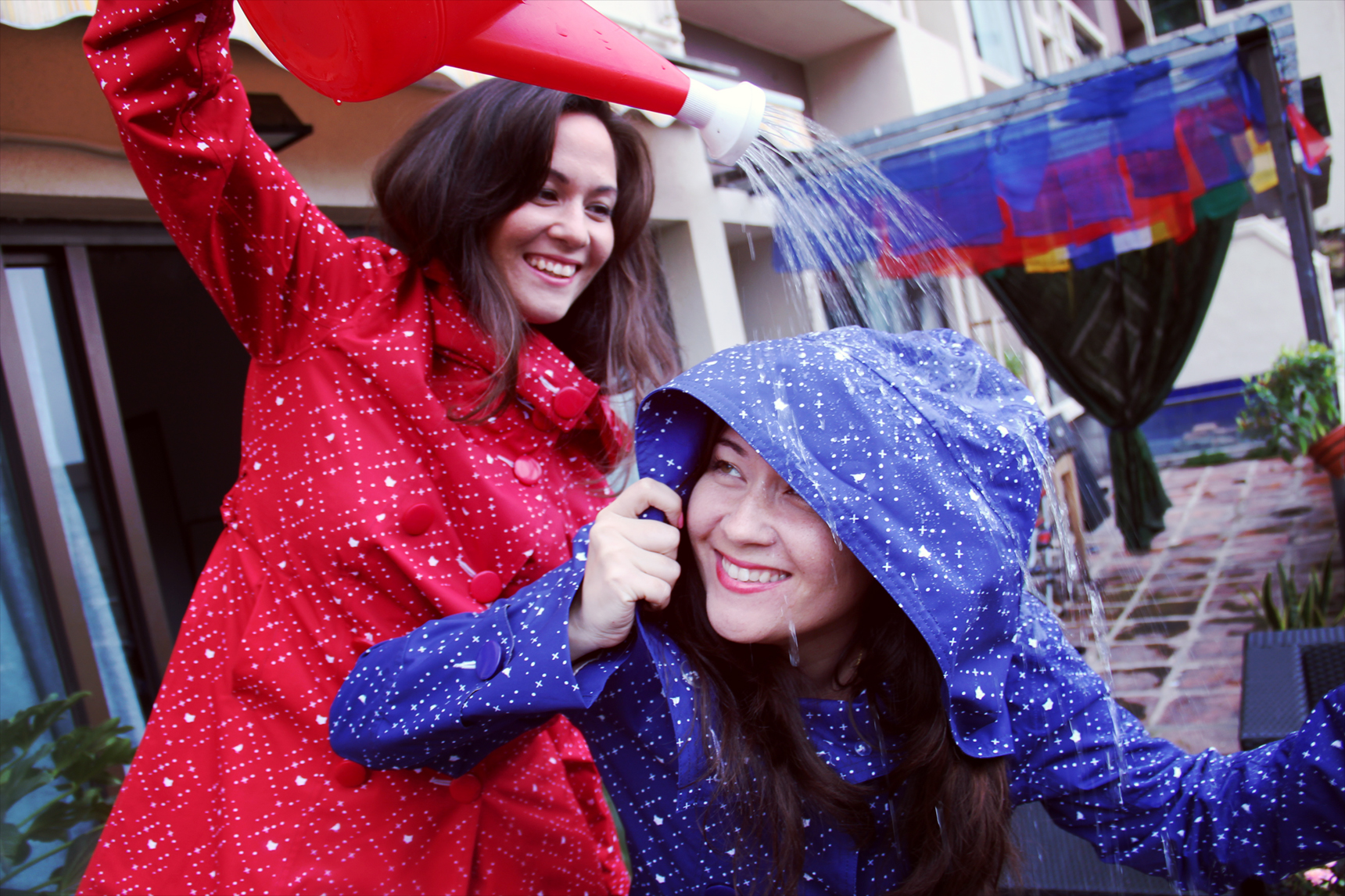 What Is The Difference Between Rain Proof And Waterproof And Why Should You Care?