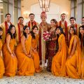 The Unique Ceremonies That Make Up Indian Weddings