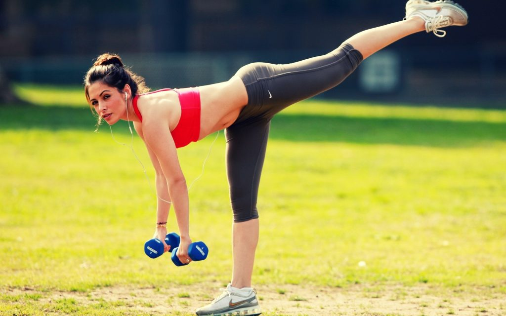 Excellent Fit Exercise Into Your Busy Schedule With The Best Workout Routine