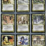 A Review Of MTG's Legends Expansion Set