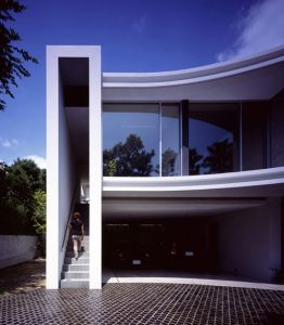 Modern Trends Of Architecture For 2013