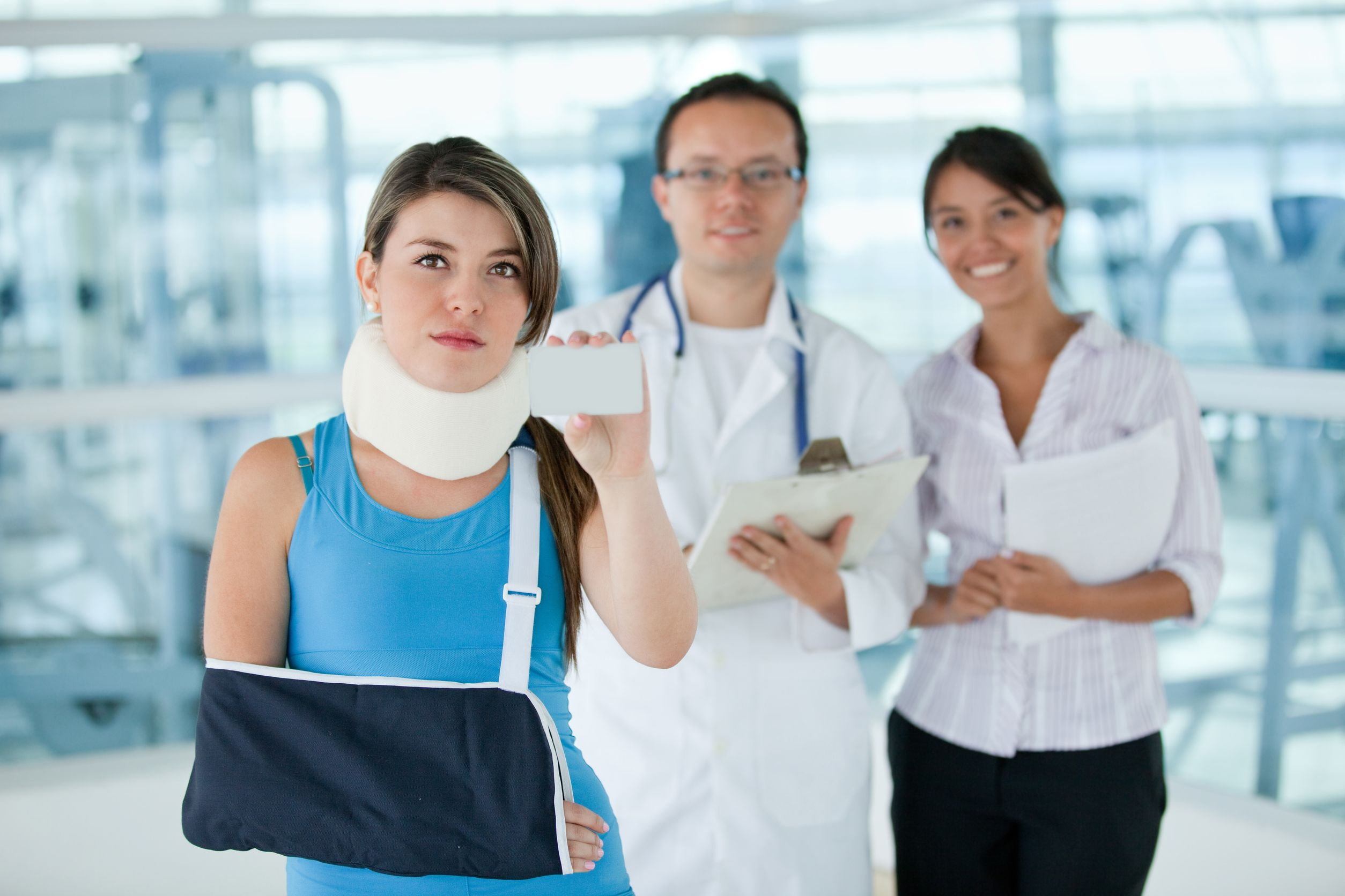 Planning Your Visit To An Orthopedic Surgeon