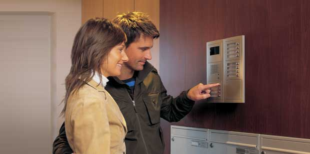 What Are Audio Or Video Intercoms?