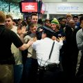 "Injured On ""Black Friday"": Who's At Fault?"