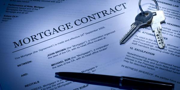 Why Should You Work With A Mortgage Lawyer?