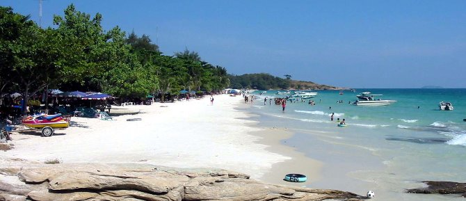 Top Island Beaches You Shouldn't Miss In Pattaya