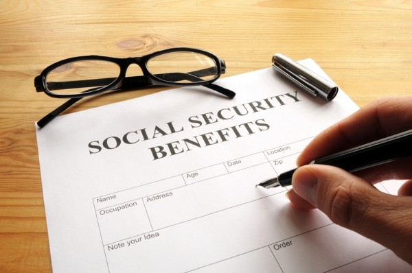 Not Just For Seniors: Social Security Disability Benefits For All