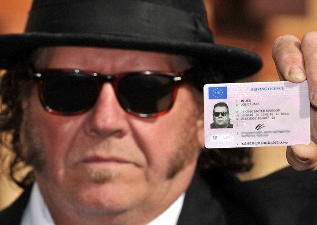 Driving Licence: Laws You Need To Know