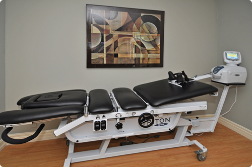 Spinal Decompression Therapy Fort Lauderdale