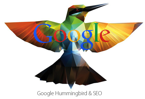 A More Colorful Hummingbird Is The Next Generation Algorithm; Complemented By Penguin 2.1 Can Make Searches More Rewarding