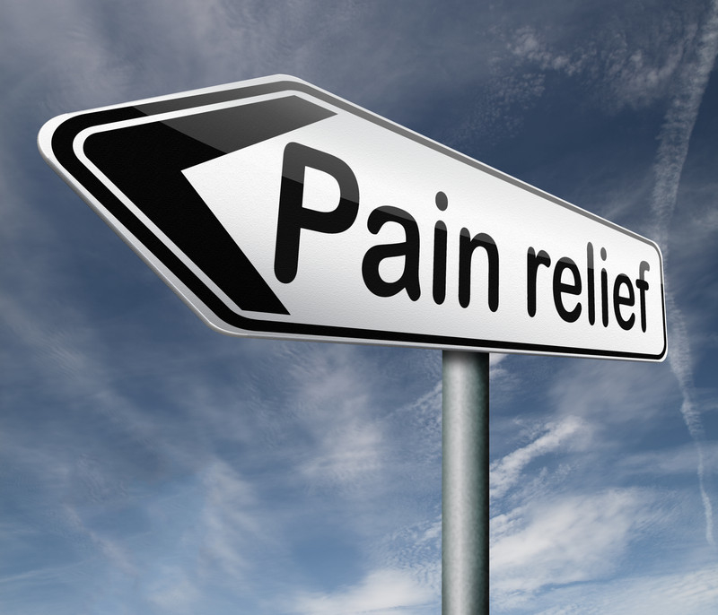 Houston pain management