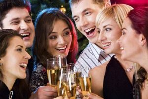 How To Survive Office Christmas Parties