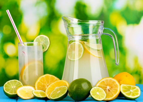 Fresh Juice! Making The Most Of It For Your Health