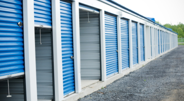 North Myrtle Beach Self Storage Units
