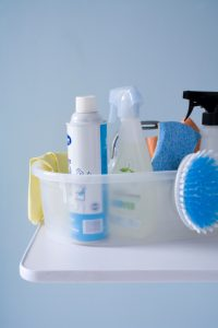 The Right Cleaning Tools Make Your Job Easier