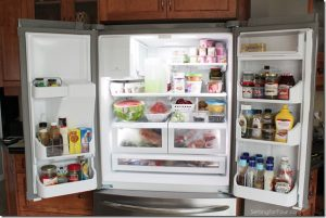 10 Ways To Save Space In Your Refrigerator