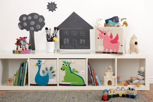 6 Practical Tips To Tame The Mess In Your House