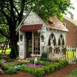 Buy The Ideal Garden Shed For Your Space And Needs