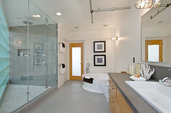 Converting Your Loft Into A Gorgeous Bathroom