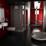 Design Ideas For A Contemporary Bathroom Look