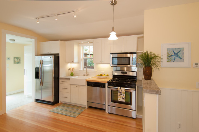 How To Choose The Right Fridge For Your Kitchen