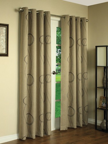 Enjoy The Energy Savings In Your Home With Blackout Curtains