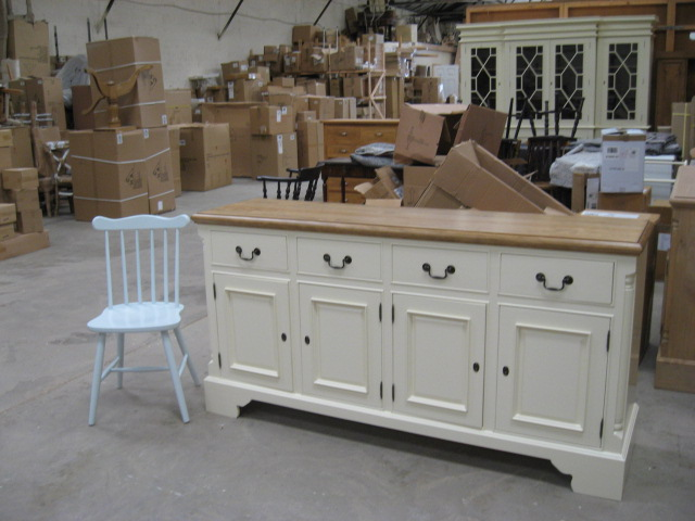 Furniture Painting Services And Renovating Your Home