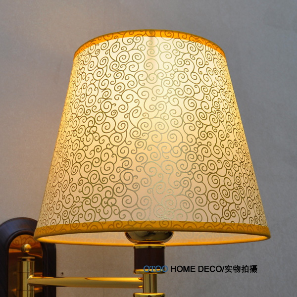 Guide To Cleaning A Fabric Lamp Shade