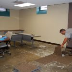 How To Clean The Basement After A Flood