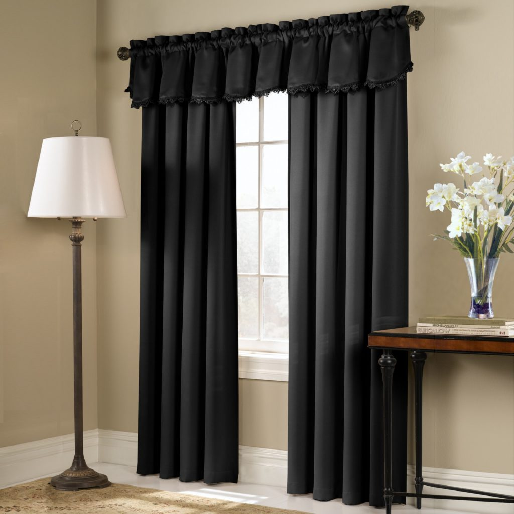 Saving Money And Controlling Noise With Blackout And Thermal Curtains