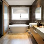The Latest Bathroom Design Trends