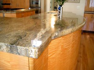 Tips For Decorating With Granite Slabs