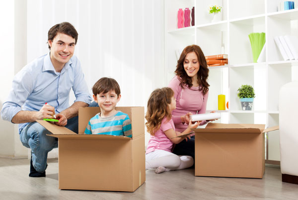 Tips To Make Packing For Your Relocation A Little Easier