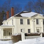 Baby, It's Cold Outside: Keeping Your Home Safe In The Winter