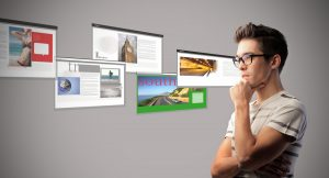 Boost Up Online Business Activities With Effective Web Design and Maintenance Solutions