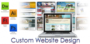 How to Get the Most Out of Custom Web Design