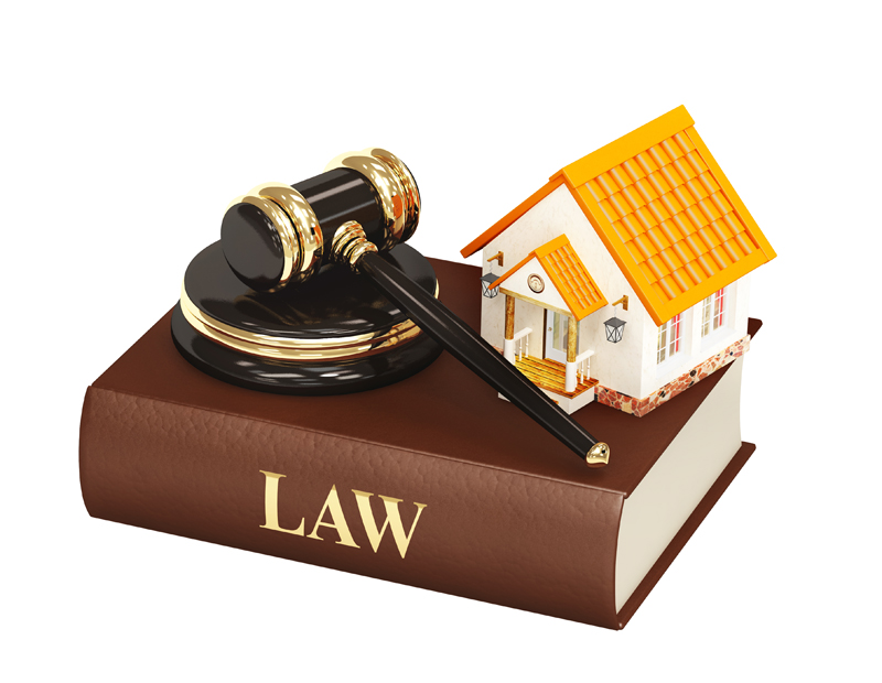 How To Choose A Right Real Estate Lawyer