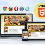 Ways To Make A Web Site With HTML