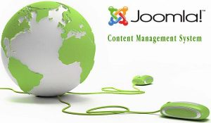 Getting Started With Joomla CMS