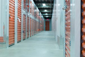 Top 5 Reasons Why Self Storage Can Save the Day