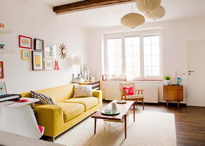 7 Space Planning Tips For A Small Home