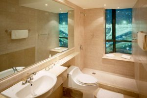 Bathroom Renovation Tips For Winter – Add Warm To Your Bathroom
