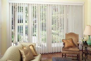How To Clean Verticle Blinds